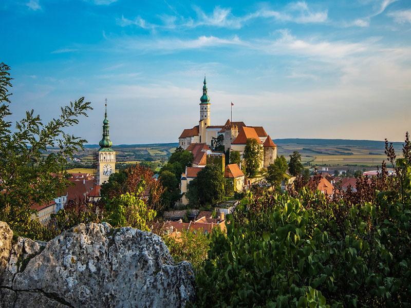 Roteiro pela Europa Oriental em família