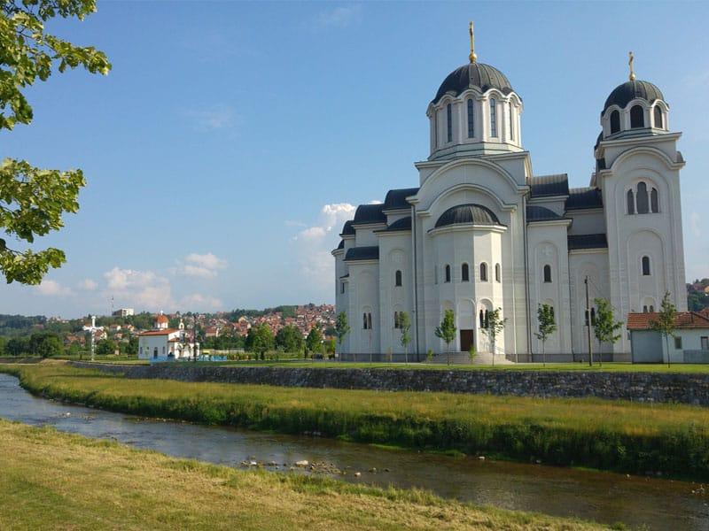 Cidades da Europa Oriental para visitar