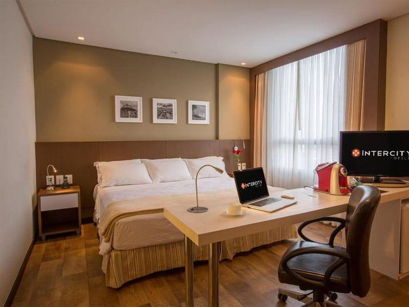 Quais os hotéis em Manaus mais luxuosos