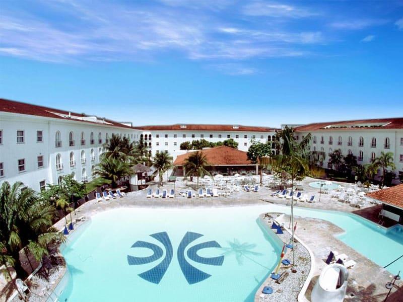 hotel manaus tropical