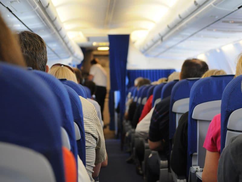 voos low cost