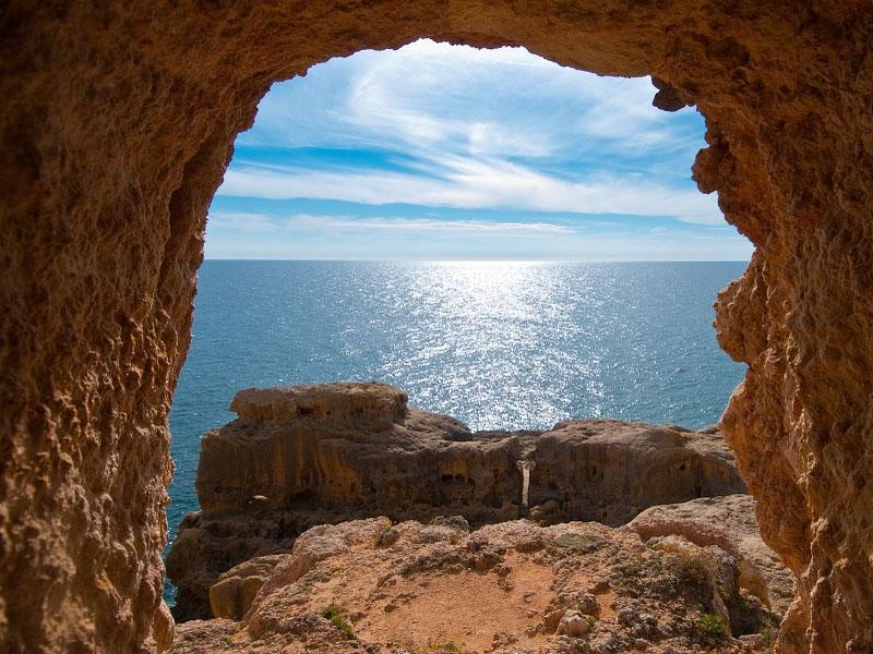Lugares incríveis em Portugal