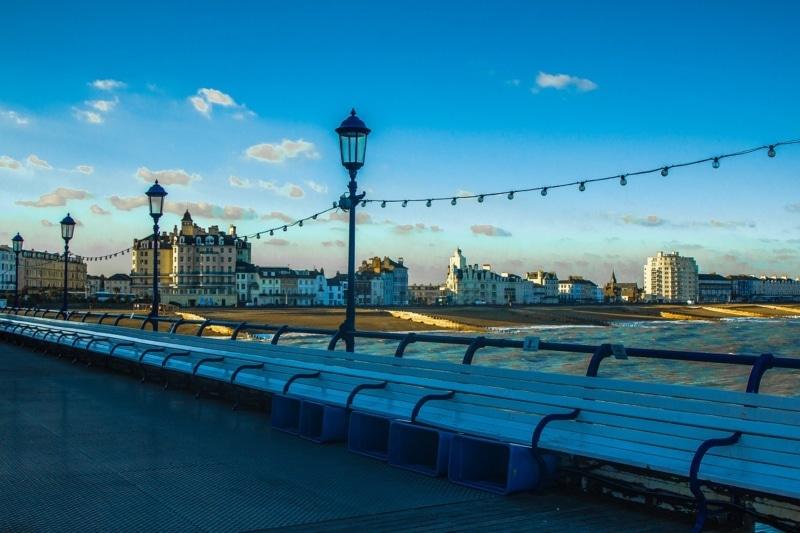 Cidades da Inglaterra para seu roteiro