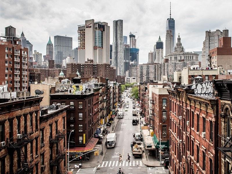 Tours em Nova York para brasileiros por Manhattan