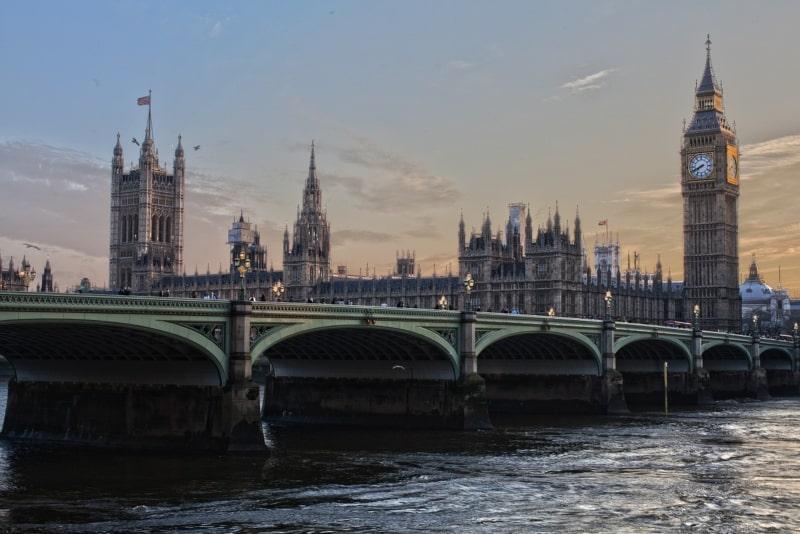Cidades da Inglaterra mais interessantes