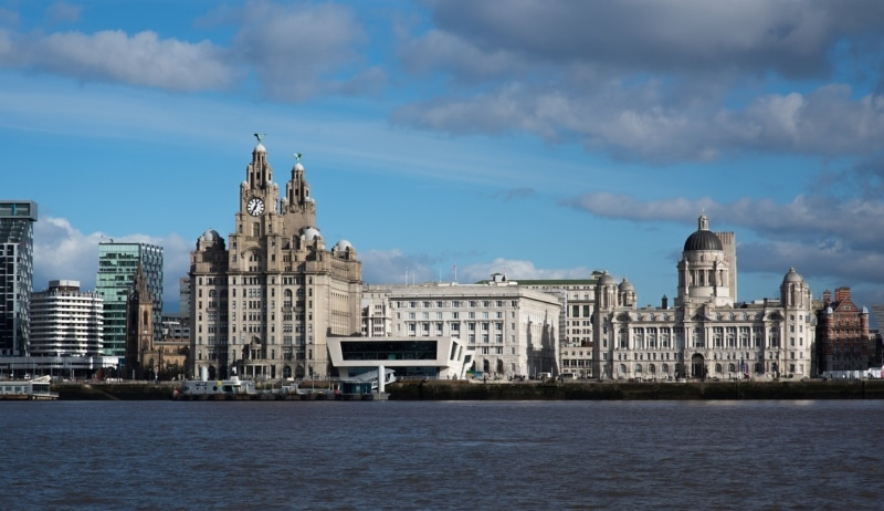 Cidades da Inglaterra para conhecer