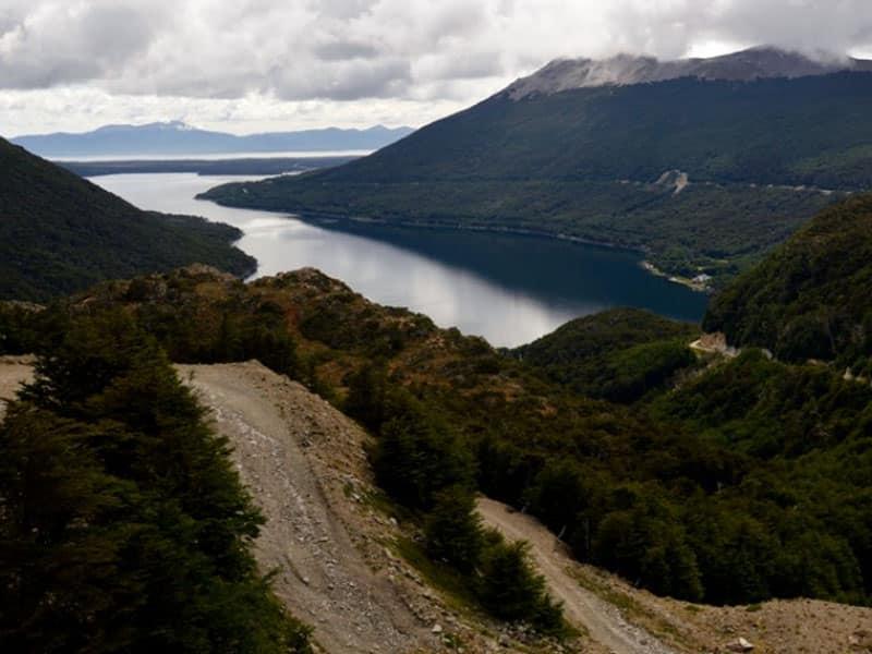 Expedição Off Road em Ushuaia