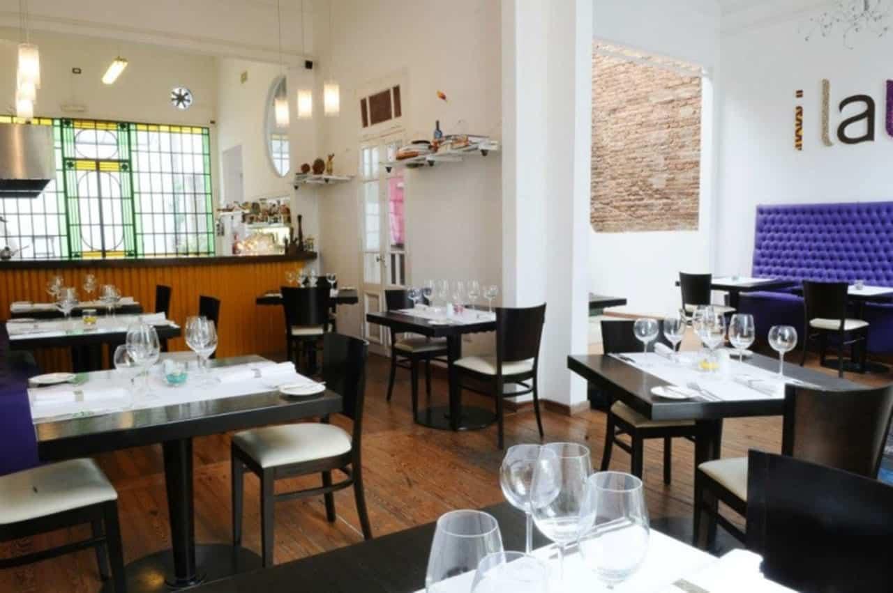 Melhores restaurantes Argentina