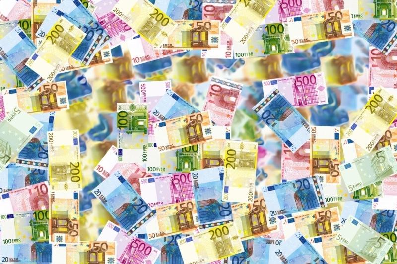 Economia do continente europeu