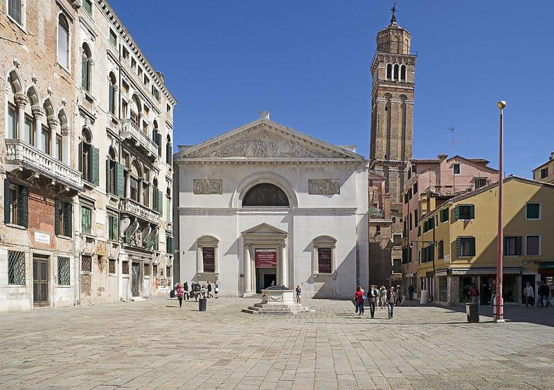 Marcos históricos da Itália