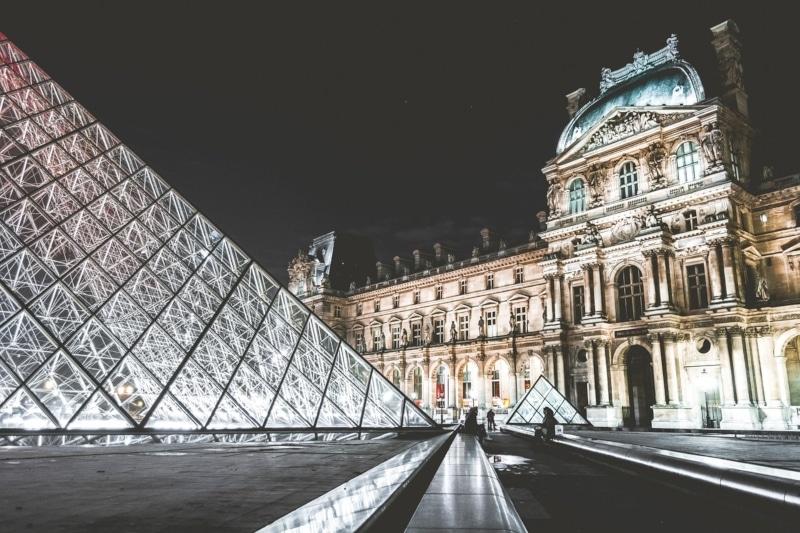 Continente europeu arquitetura