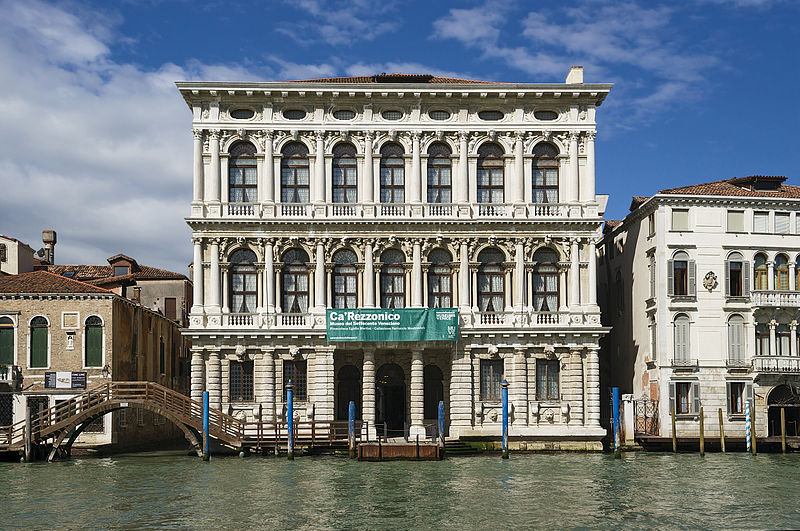 O que fazer nos canais de Veneza