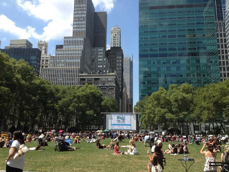 O que fazer em Nova York em junho