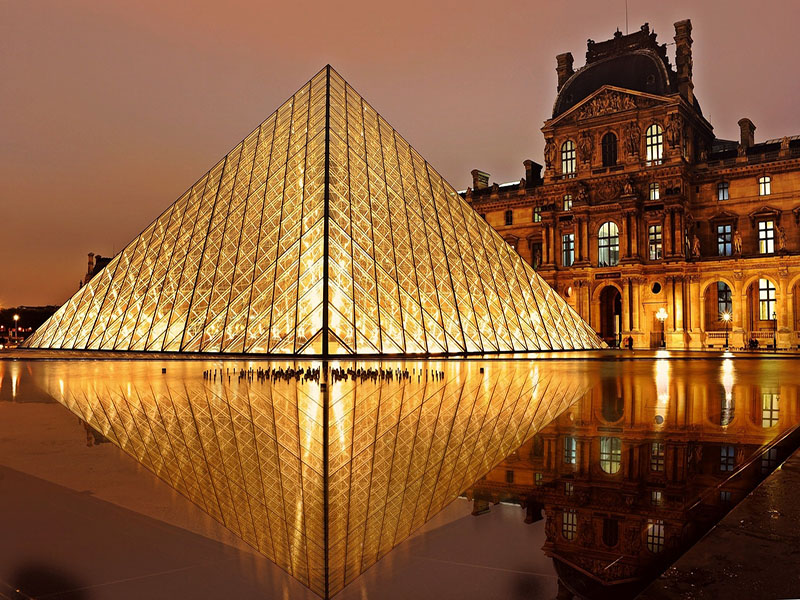Cidades turísticas da França