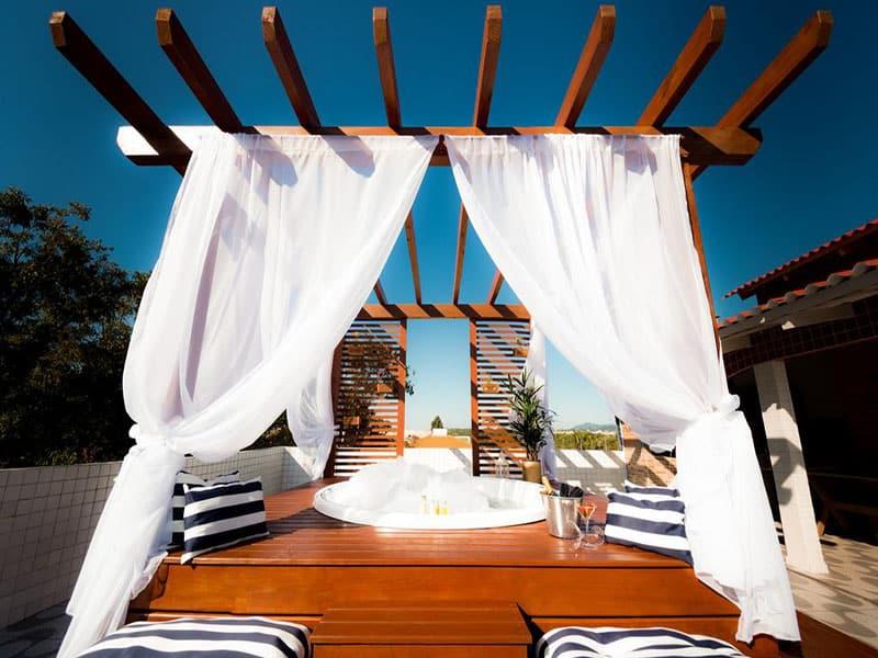 Hotel com custo benefício em Florianopolis