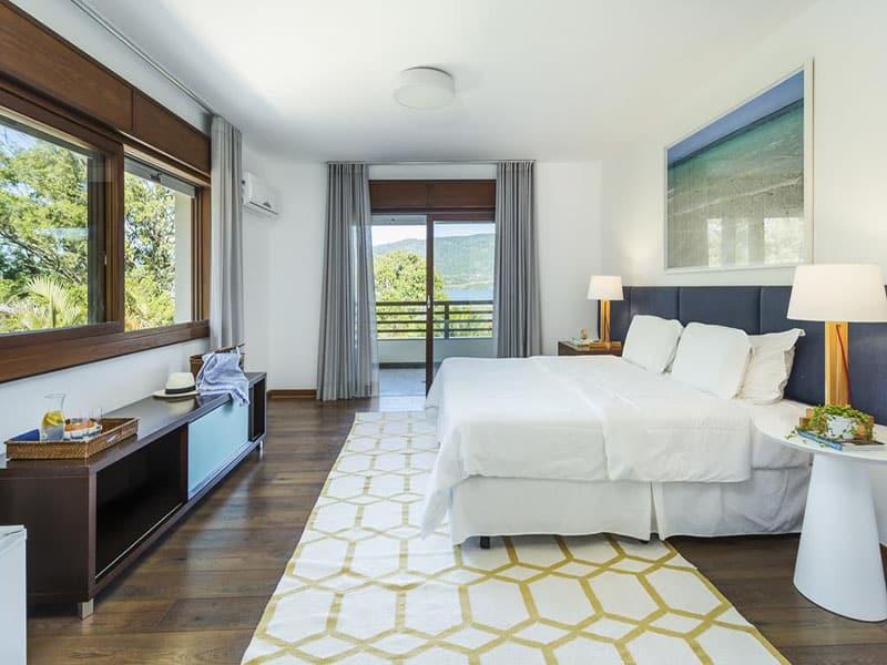 Hotel barato em Florianopolis