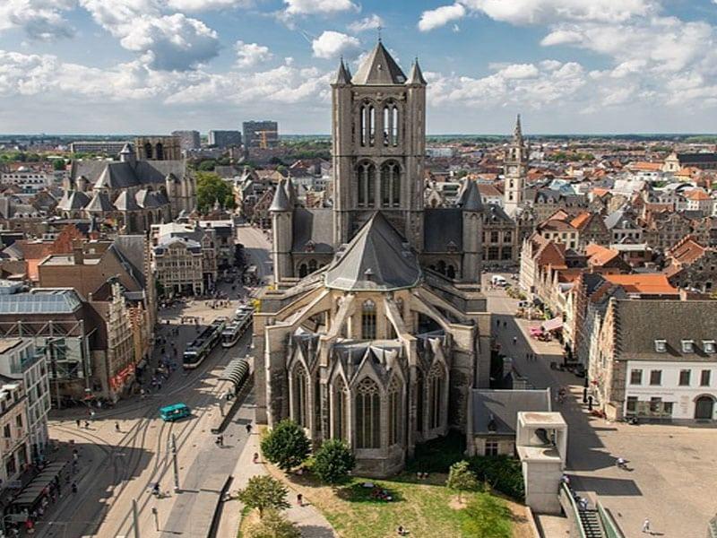 Onde gastar menos na Bélgica