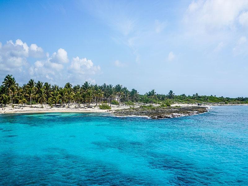 Melhores lugares para praticar snorkeling