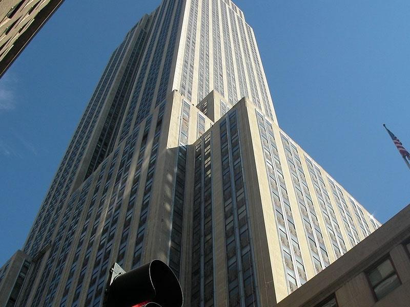 lugares importantes de Nova York
