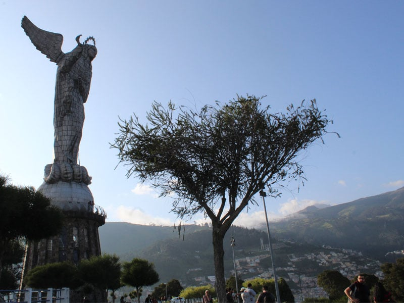 Roteiro de 5 dias em Quito