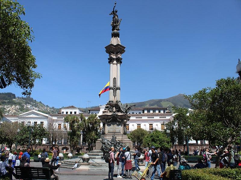 Dicas de viagem em Quito