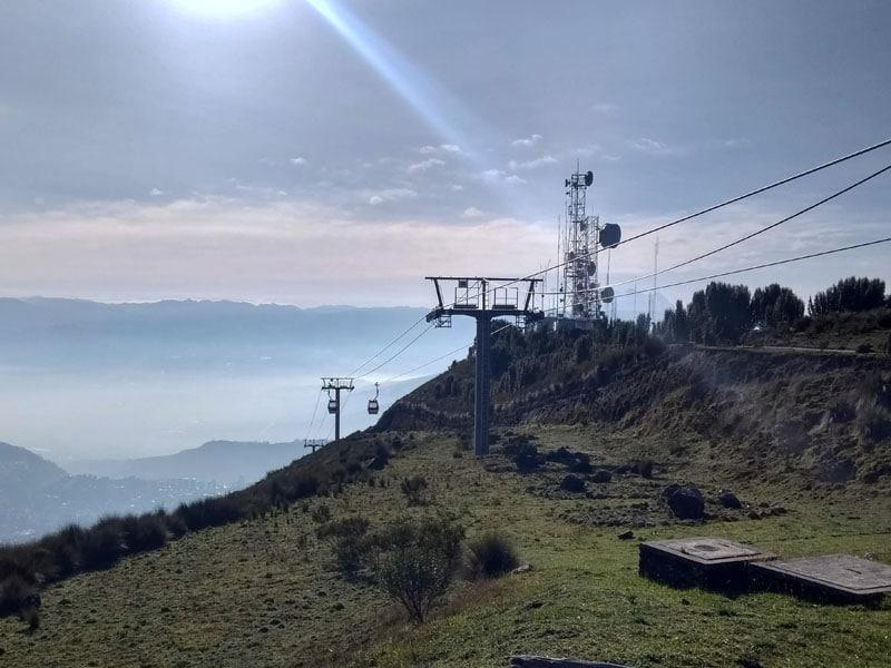 Roteiro de 3 dias em Quito
