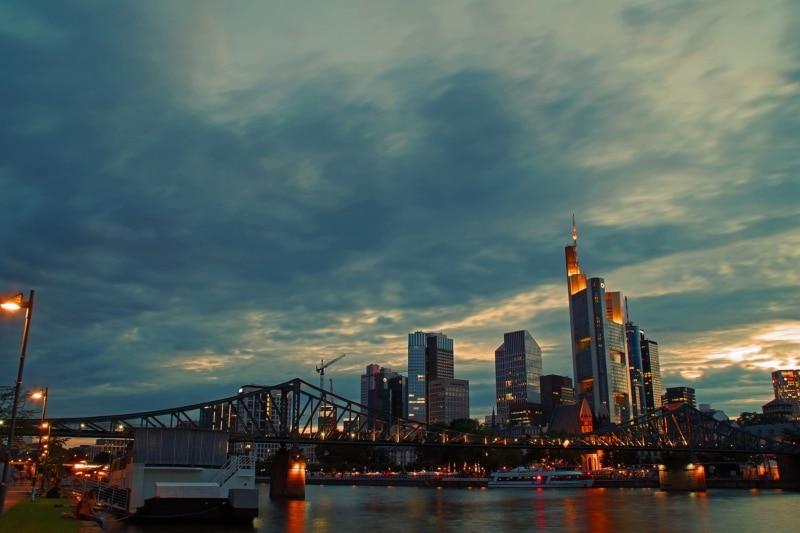 Cidades do sul da Alemanha
