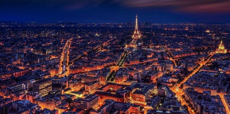 Quando ir para a França