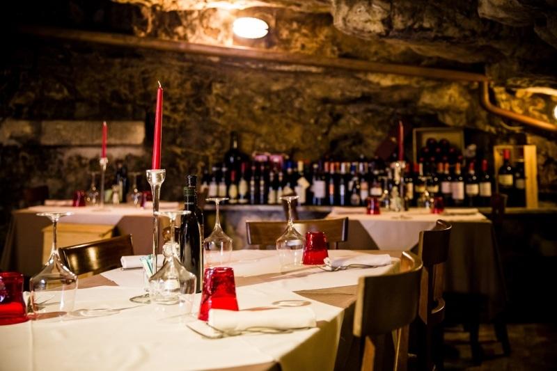 Restaurantes imperdíveis em Verona