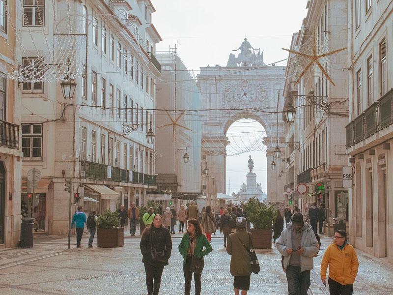 Onde fazer compras em Portugal