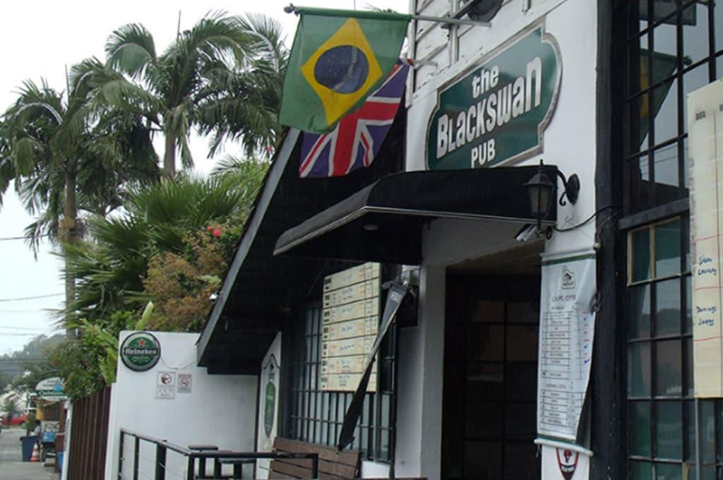 pubs em Florianópolis