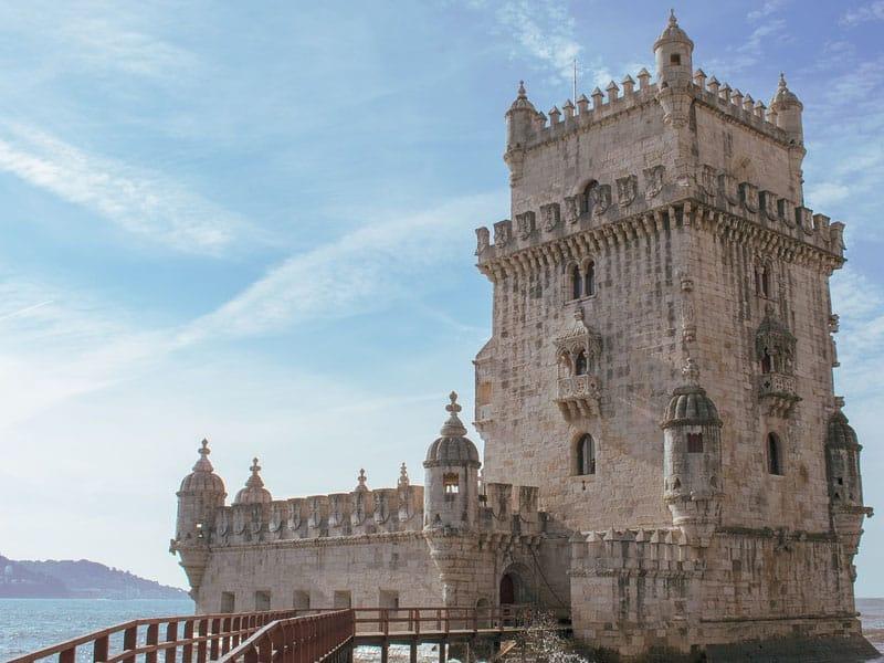 Lugares mais bonitos de Portugal