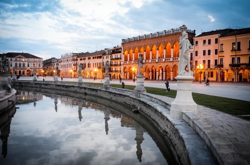 O que fazer nos arredores de Veneza