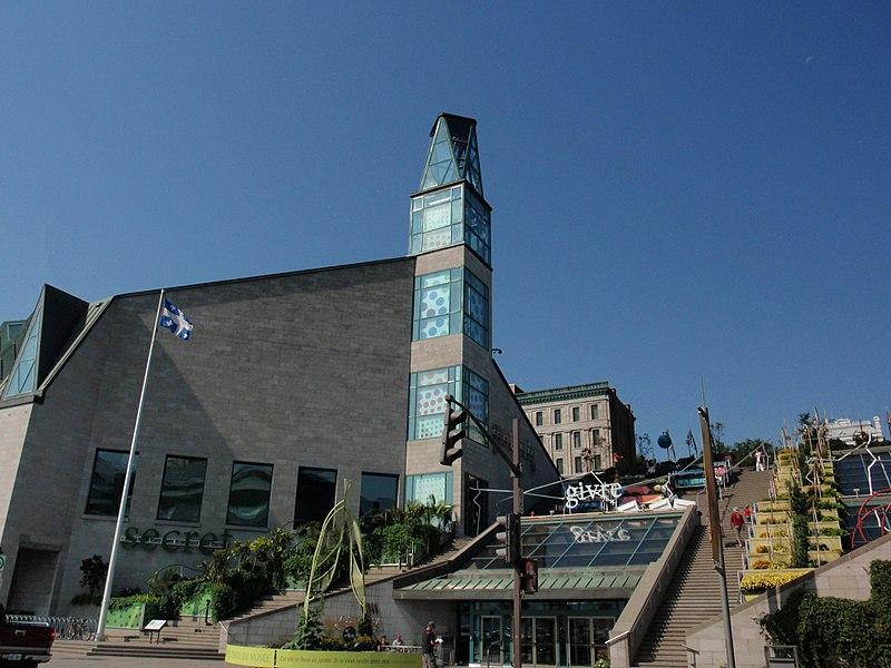 Média de gasto em Quebec City