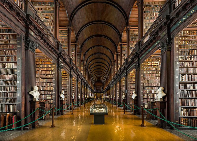 Bibliotecas abertas ao público