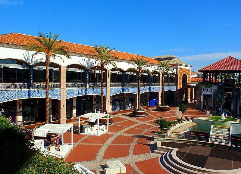 Onde fazer compras em Faro