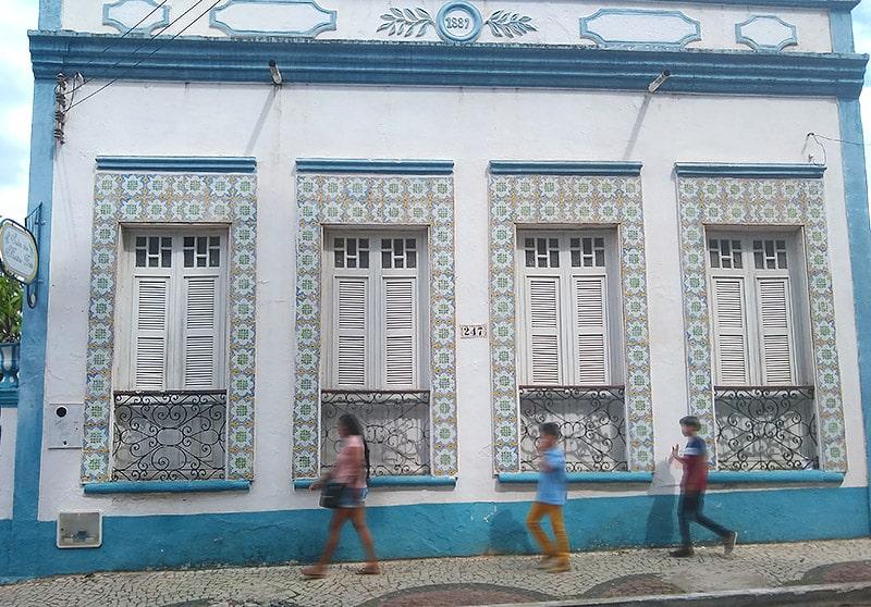 Pontos turísticos do interior do Ceará