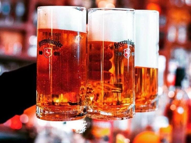 Onde beber em Hannover