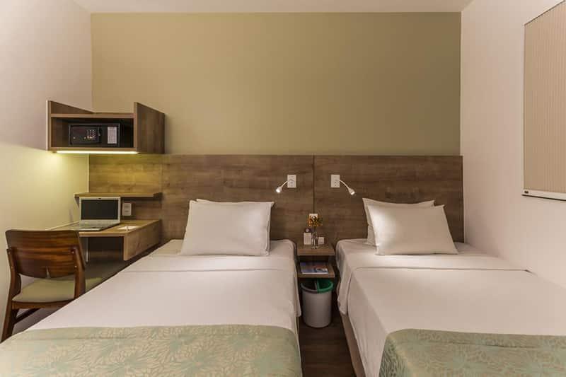 Hotel econômico em Vitória do Espírito Santo