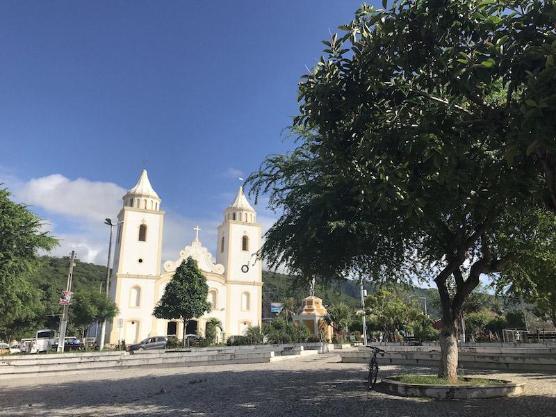 Pontos turísticos do estados do Ceará