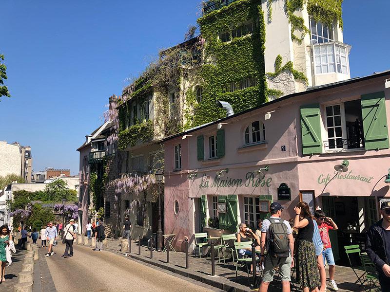 Dicas de passeios em Paris