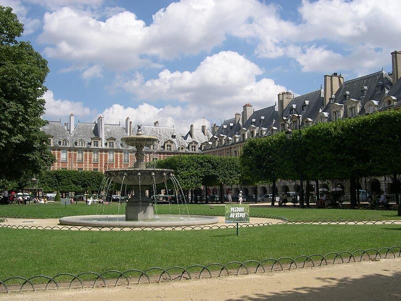 Melhores bairros de Paris