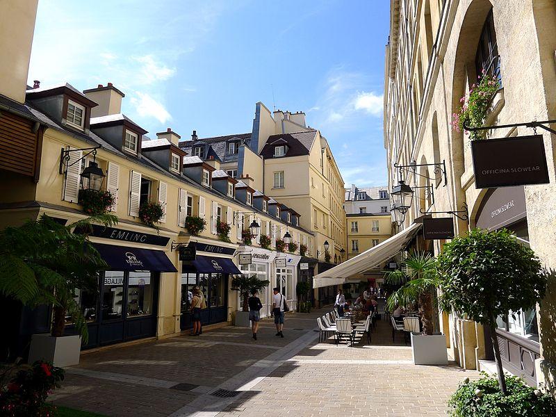 O que fazer em Paris no inverno
