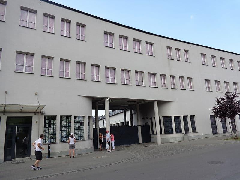 Lugares famosos em Cracóvia