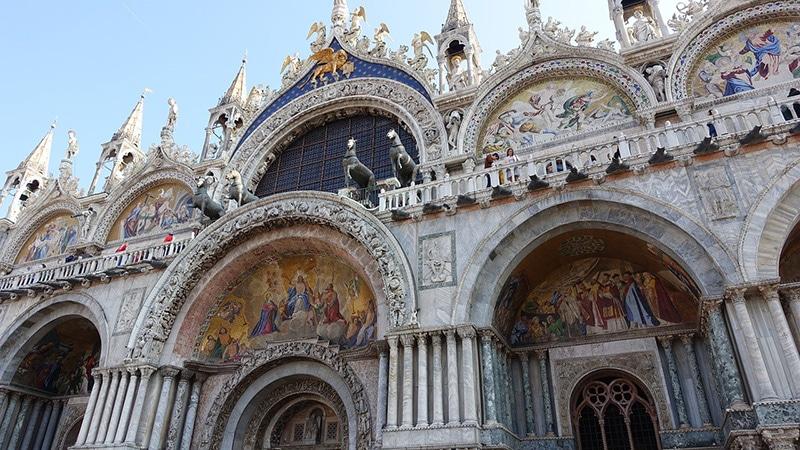 Passeios baratos em Veneza