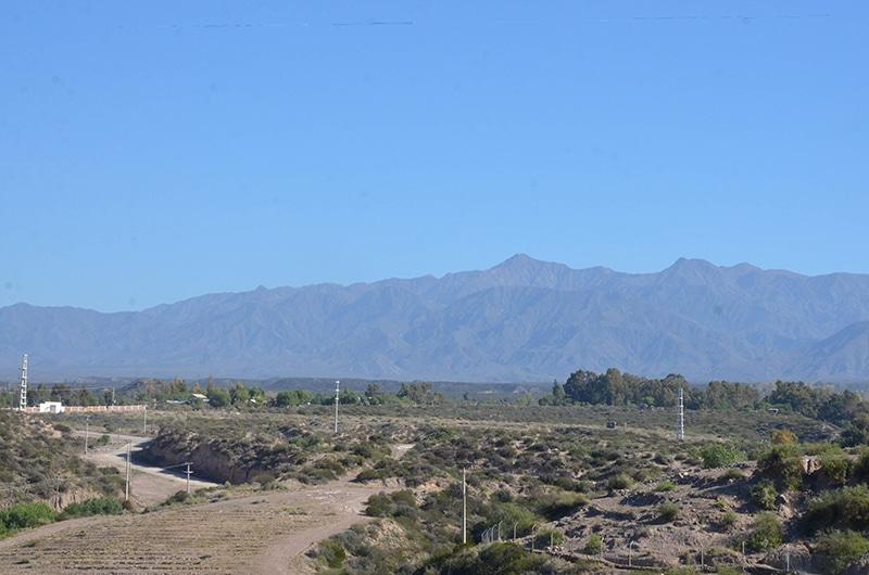 Melhores vistas de Mendoza