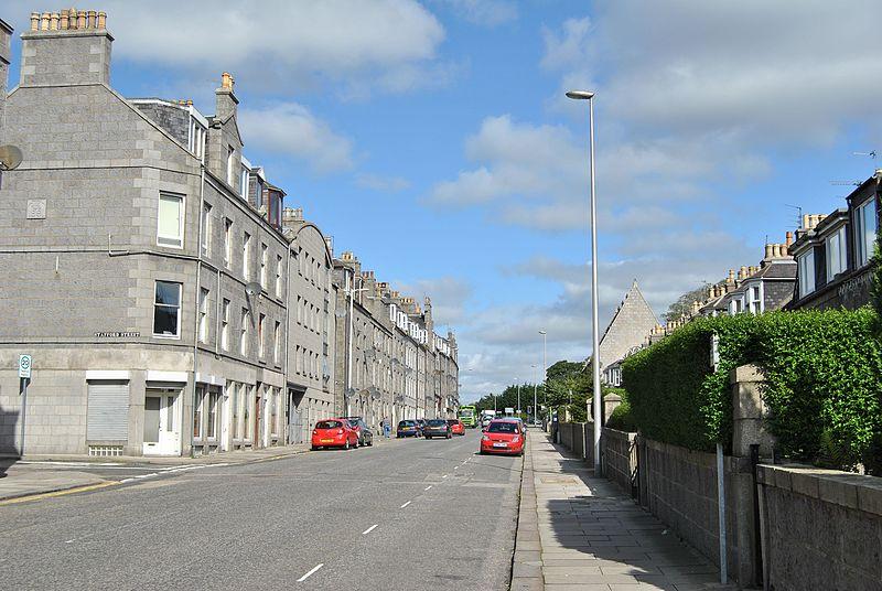 Quais as cidades imperdíveis para viajar na Europa - Escócia?