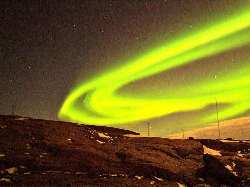 Curiosidades da Aurora Boreal