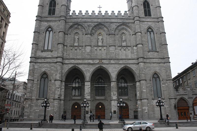 Dicas de Quebec City