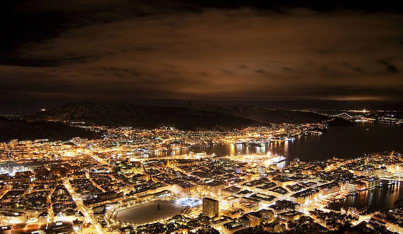 Quais as cidades imperdíveis para viajar na Europa - Noruega?